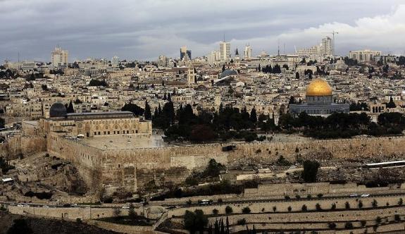 ABD'den sonra bir Avrupa ülkesinden daha Kudüs adımı