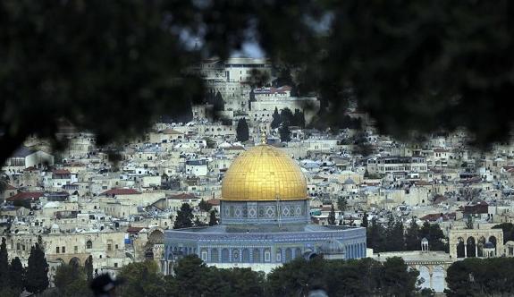 ABD'ye dünyanın Kudüs kararı tepkisi