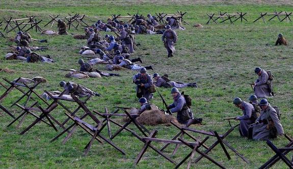 Avrupa'yı korkutan iddia: 100 bin askerle saldırı planı