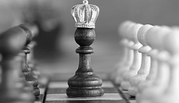 İki ülke arasında 'satranç' krizi
