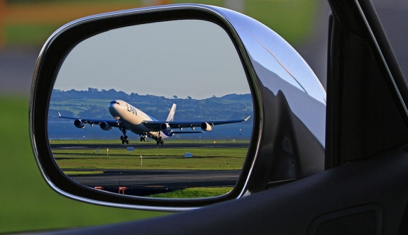 O hava yolu şirketi AB semalarında yasaklandı