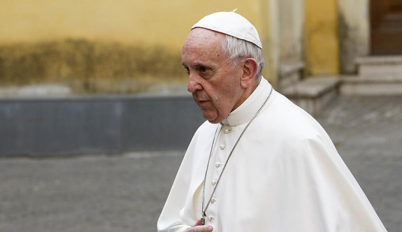 Papa, dünyanın kayıtsızlığı için Arakanlı Müslümanlardan af diledi