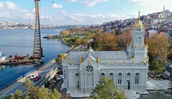 Türkiye'deki 14 kilise ve sinagog restore edildi