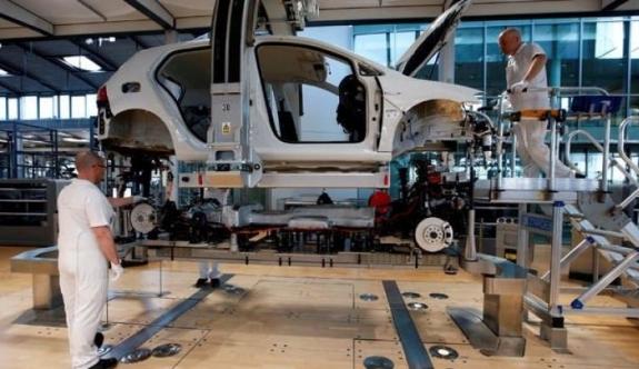 Volkswagen'le ilgili önemli iddia!