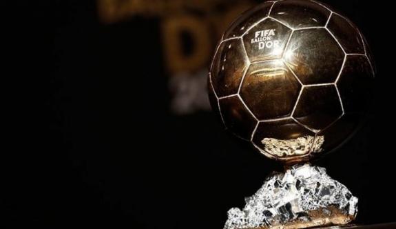 Yılın en iyi futbolcusu belli oldu!