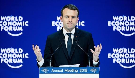 Avrupa'yı bağımsız yapacak ortak politika inşa etmeliyiz