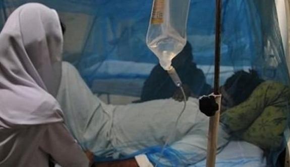 Batı Afrika ülkesinde 'Lassa sıtması' salgını: 16 ölü