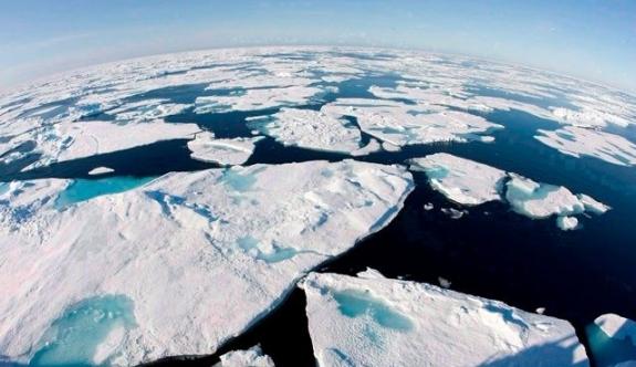 Bilim insanları uyardı: 2030 yılında dünyada buz devri başlayacak