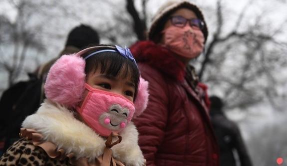 Hava kirliliğiyle mücadele için 3 milyar dolarlık yatırım!