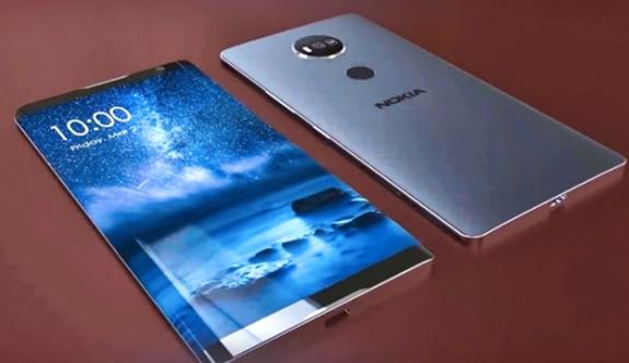 Nokia'dan müthiş geri dönüş! 5 kamerasıyla rakiplerini sollayacak!