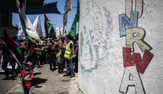 O ülke Filistin'e 13 milyon euro yardım yapacak!