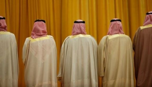 Suudi Arabistan'da flaş gelişme!