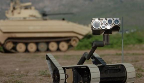22 ülke karar verdi: Robotlar askere alınacak mı?