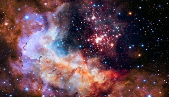 3.8 milyar ışık yılı uzakta yeni gezegenler keşfedildi!