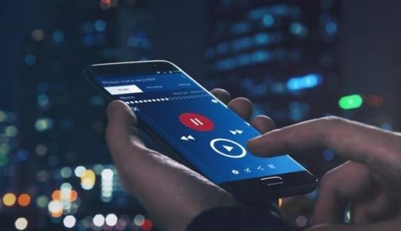 Android telefonlarda gizli ses kaydı bitiyor!
