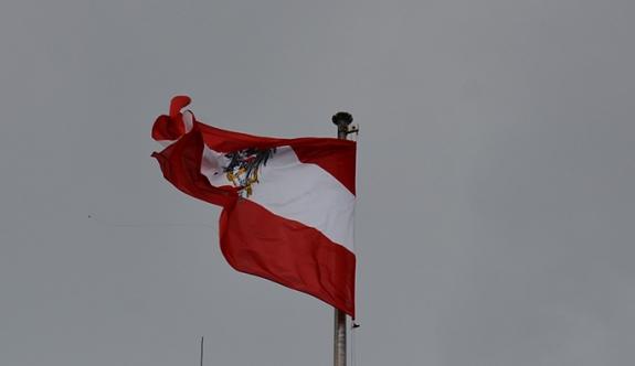 Avusturya: Tepkiler sonrası istifa etti