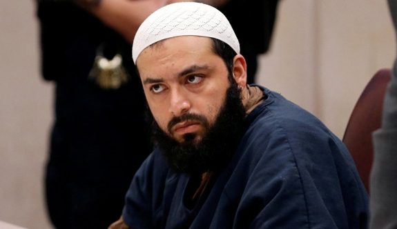 'Chelsea bombacısına' ömür boyu hapis cezası!