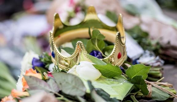 Danimarka Kraliyet Ailesi, bir geleneği yıkıyor!