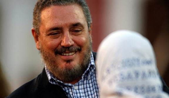 Fidel Castro'nun oğlu 'Fidelito' yaşamına son verdi!