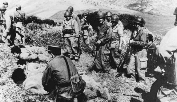 Fransa'dan 55 yıl sonra Cezayir tazminatı kararı!