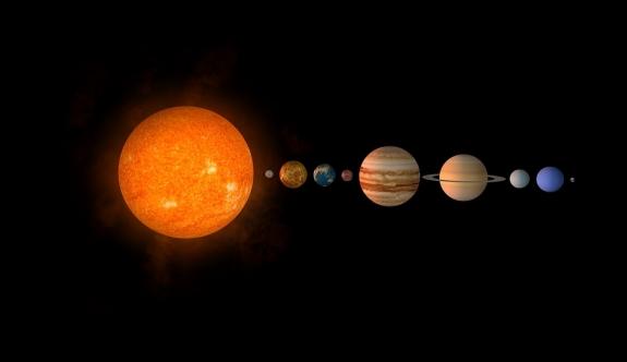 Güneş sistemi dışında 95 yeni gezegen keşfedildi!