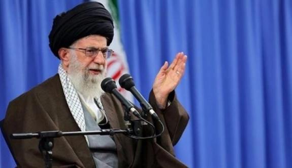 İran karıştı! Hamaney öldü iddiası