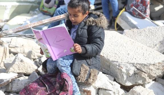 İsrail, Doğu Kudüs'teki bir okulun sınıflarını yaktı!