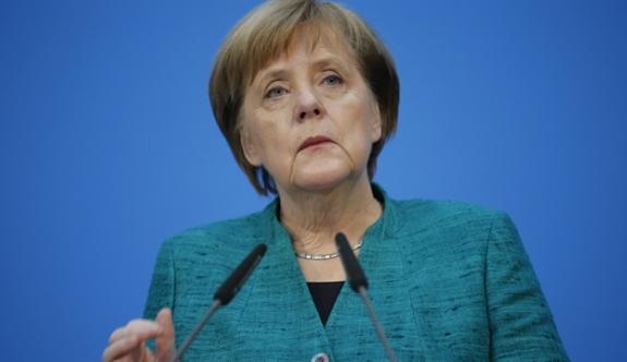 Merkel: Bedel ödedik!