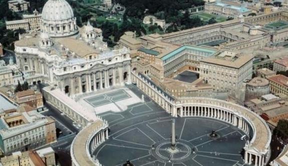 Vatikan 'şeytan çıkarma' taleplerine yetişemiyor