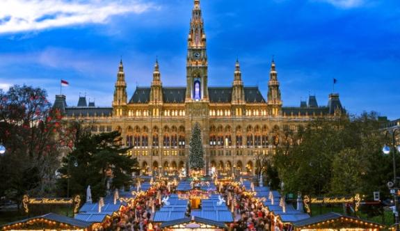 Dünyanın en yaşanılası şehri yine Viyana seçildi