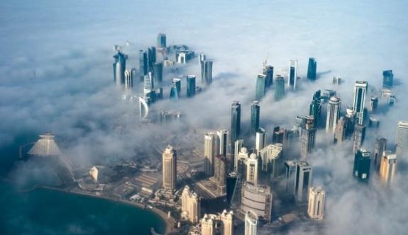 Katar krizinin altından 'damat' çıktı!