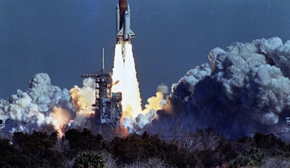 Nakşibendi tarikatı lideri: 1986'da Challenger uzay mekiğini biz düşürdük!