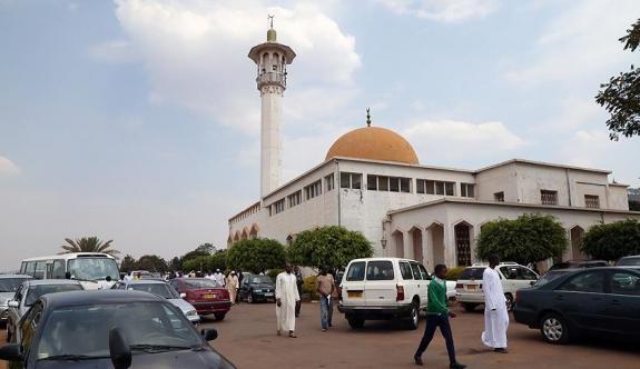 Ruanda'da başkentte hoparlörden ezan okunması yasaklandı!