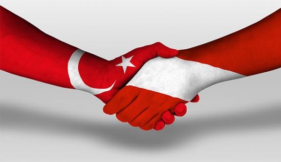 Avusturyalı şirketten Türkiye'ye yeni fabrika