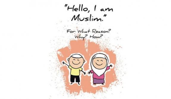 Binlerce genç sokağa çıkıp, 'Buyrun ben Müslümanım' diyecek