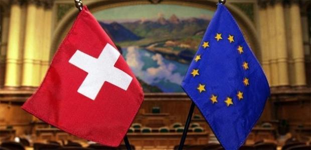 ''AB İsviçre'yi Erasmus'tan çıkardı''