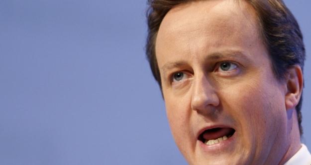 AB Muhasebe Sistemini Değiştirdi, Cameron...