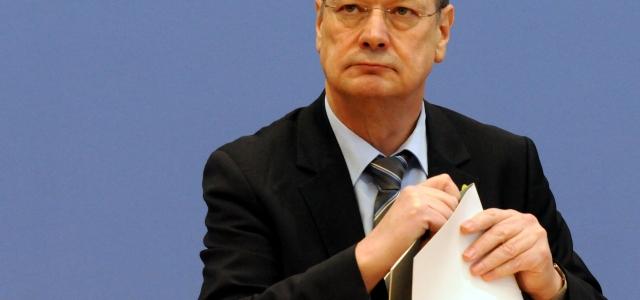 ''Alman Silahlı Kuvvetler 2013 Raporu açıklandı'
