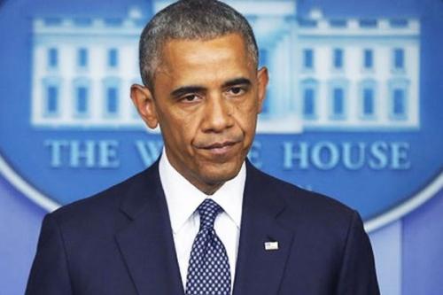 Amerikalıların yüzde 53'ü Obama'dan...