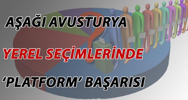 Aşağı Avusturya Yerel Seçimlerinde Türk Kökenli Adaylar Damga Vurdu