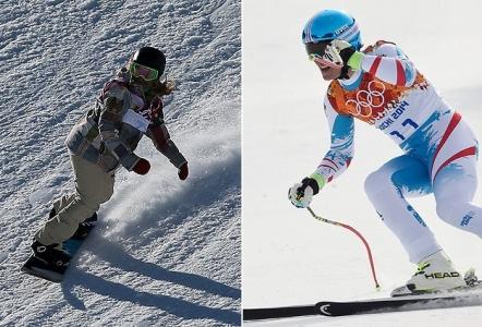Avusturya ilk altın madalyaya Mayer ile ulaştı''