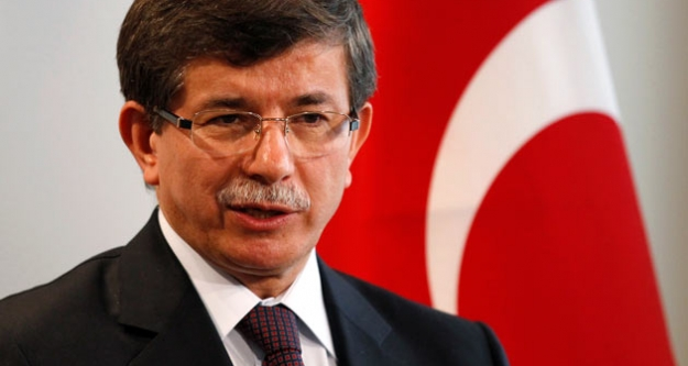 Başbakan Davutoğlu: Orta Doğu'daki Avrupalı...