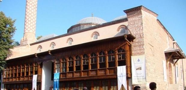 """""""Bulgaristan'da camiye saldırı!"""""""