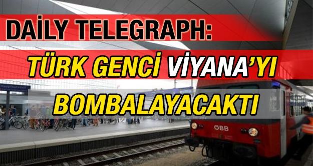 Daily Telegraph: Genç Türk Viyana'yı...