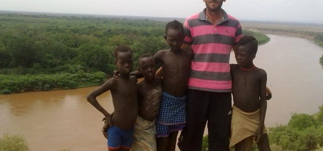 ''Dolgun ücretle Etiyopya'ya çalışmaya gittiler''