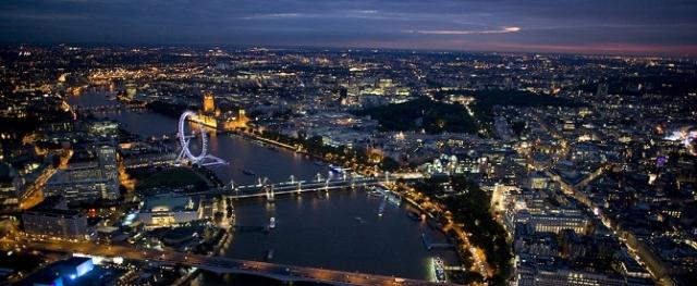 ''Dünyanın en çok ziyaret edilen şehri''