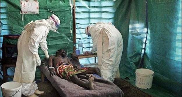 Ebola 2 can aldı