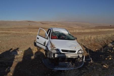 ''Ehliyetini Aldığı Gün, Yaptığı Kazada Öldü''