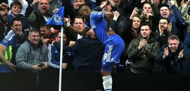 ''Eto'o'dan Mourinho'ya ilginç gönderme!''