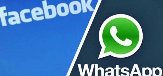 ''Facebook ve Whatsapp'e boykot çağrısı''